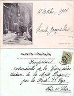 MAISSEN - FRANCIA - FRANCE - LE CHIFFONNIER DE LA RUE SAINT-VINCENT -84867- - Postcards