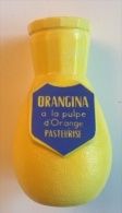 Carafe Orangina - 13 Cm De Haut - Caraffe