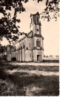 Belle Cpa :  LENCLOITRE : Chapelle Du Château De Cursay 1953 - Lencloitre