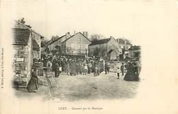 LUZY Concert Par La Musique - Autres Communes