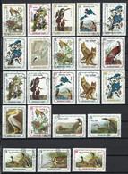 Republique D'Haiti - Birds – Vogels – Vögel – Oseaux (kavel 313) - Colecciones & Series