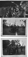 France 40 DCA CANON N° 3 - Guerre, Militaire