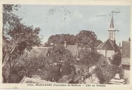 Beaucourt    Cité Du Temple - Beaucourt