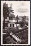 PHOTOCARD * ALGECIRAS - HOTEL REINA CRISTINA * Very Good Condition - Cádiz