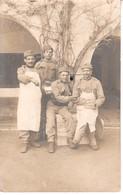 5526  AK-   K.U.K  SLOVENSKI VOJAKI - Slowenien