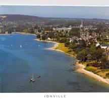 50 - (Réville) - BAIE DE JONVILLE - Autres Communes