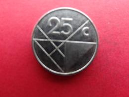 Aruba  25 Cents  2002  Km 3 - [ 4] Colonies