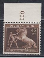DEUTSCHES REICH 1939 - Mi.-Nr. 699 Postfrisch MNH** Mit Bogenrand! - Deutschland