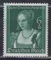 DEUTSCHES REICH 1939 - Mi.-Nr. 700 Postfrisch MNH** - Deutschland