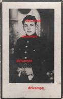 Oorlog Guerre Bernard Schellaert Erpe Soldaat Gesneuveld Te Willemstad 30 Mei 1940 Mere Nieuwerkerken 15 Linie De Vuyst - Images Religieuses