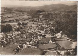 Pyrénées  Atlantique     :   ARETTE  : Vue   1967 - Francia