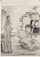 1961 MILITARE UMORISTICA - CARRI DI ROTTURA -- Q0467 - Umoristiche