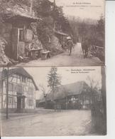 DEPT 68  -  LOT DE 20 CARTES  -  Voir Scans  - - Postcards