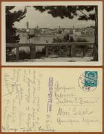 YUGOSLAVIA-CROATIA, RAB-SUSAK 356 SHIP CANCELLATION PTT ARCHIVE 1936 RARE!!!!! - 1931-1941 Kingdom Of Yugoslavia