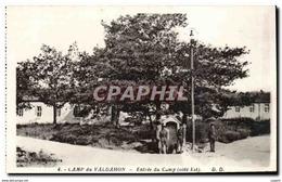 VAldahon CPA Camp Entree - Non Classés