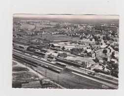 Anor  Vue Aérienne La Gare - Other Municipalities