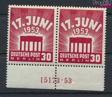 Berlin (West) Mi.-Nr.: 111 HAN Postfrisch 1953 17. Juni (9408206 - Neufs