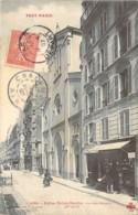 PARIS X L'église Saint-Martin Rue Des Marais Tout Paris 1060 - Arrondissement: 10