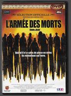 DVD L'armée Des Morts - Horreur