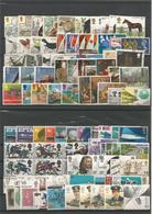 Gr. Britain 100 Stamps Very Nice Cancelation - 100 Zegels Met Mooie Afstempeling -  (0) Lot 2 - Grande-Bretagne