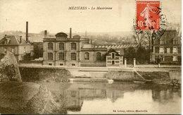 MEZIERES. La Macérienne - Charleville