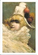 Sarah Bernhardt, Autoportrait, 1910 - Fondation Bemberg 1999 (Toulouse) - Actrice, Theatre, Paris - Artistes