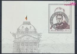 Belgien Mi.-Nr.: Block69 (kompl.Ausg.) Gestempelt 1998 König Albert II. (9405654 - Bélgica