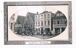 D-10824   BURGSTEINFURT : Steinstrasse - Steinfurt