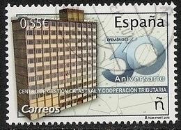 2018-ED. 5254 COMPLETA- 30 Aniv. Centro De Gestión Catastral Y Cooperación Tributaria -USADO- - 1931-Hoy: 2ª República - ... Juan Carlos I