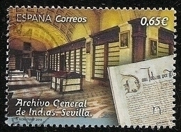 2018-ED. 5265 COMPLETA- Archivo General De Indias -USADO - 1931-Hoy: 2ª República - ... Juan Carlos I