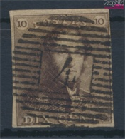 Belgien Mi.-Nr.: 3B Gestempelt 1851 Leopold I. (9403900 - Belgique