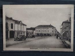 65 - Maubourguet - Avenue De Tarbes - Edition R. Durand - Maubourguet