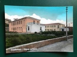 CASTELTERMINI EDIFICIO SCOLASTICO - Agrigento