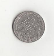 Cameroun, 2003- 100 Francs.  Banque DeS L'EtatS De L'Afrique Centrale. - Kamerun