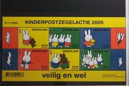 Niederlande Block 93 Mit 2342-2347 ** Postfrisch #TG765 - Non Classés