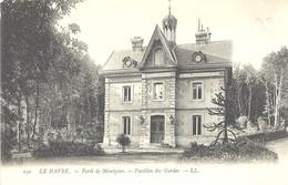 Le Havre - Forêt De Montgeon - Forêt De Montgeon