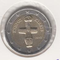 @Y@    Cyprus  2  Euro   2013  Uit  BU  Set        (253) - Chipre