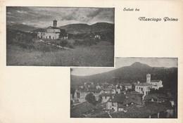 SALUTI DA MASCIAGO PRIMO - Varese