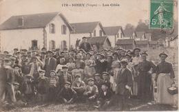 88 - IGNEY - LES CITES - GROSSE ANIMATION - Autres Communes