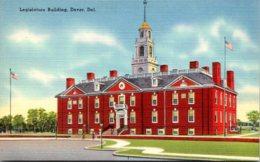 Delaware Dover Legislature Building - Dover
