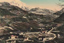 ARQUATA DEL TRONTO - VALLATA DEL PRETARA E VALICO DEL GALLUCCIO - Ascoli Piceno