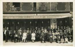 Thèmes - CARTE PHOTO à Identifier - 10844 - 2 Cartes Sur N20 Bourg La Reine ? - France