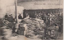 88 - GRANGES - ETS REMY - ATELIER DES BALANCIERS N° 3 - BEAU PLAN - Granges Sur Vologne