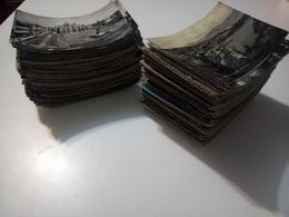1 Lotto Di 420 450 Cartoline Postali Italia FG E FP Bianco E Nero E Colori E Estere Viaggiate E Non - Sin Clasificación