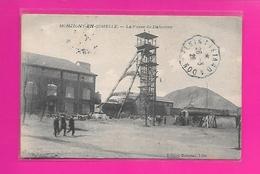 Cp 62 MONTIGNY EN GOHELLE La Fosse Du Dahomey - France