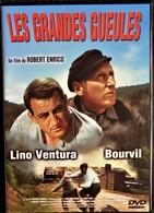 Les Grandes Gueules - Film De Robert Enrico - Lino Ventura / Bourvil . - Comedy