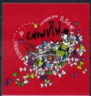 0386   St Valentin De Lanvin 20 Grs (4431)  Neuf **  2010 + - Autoadesivi