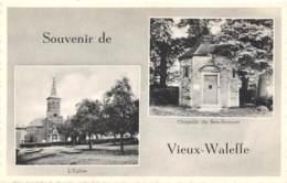 Souvenir De VIEUX-WALEFFE - Villers-le-Bouillet