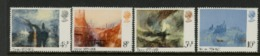 "-GB-1975-""Turner Paintings""  MNH(**) - 1952-.... (Elizabeth II)"