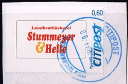 CITIPOST Weserbergland 2018, Stummeyer&Helle - Privatpost